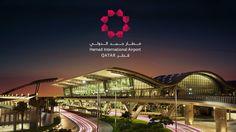 StartJG Hamad International Airport: Branding \\\