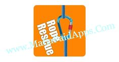 Rope Rescue v0.6 Apk   This guide tools is a techniques and procedures illustrated which follow NFPA standards and OSHA requlations as much as possible This guide can be used as a reference manual by rescuers at all skill levels but was specifically developed for fully qualified and trained technical rescue technicians. 1.How to use personal protective equipment person edge kit 2. Basic life safety knots. 3.Person purcell pruisk system. 4.Self rescue 5.Anchor system. 6.Belay concepts…