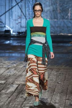 Missoni Spring/Summer 2017 Ready to Wear Collection | British Vogue