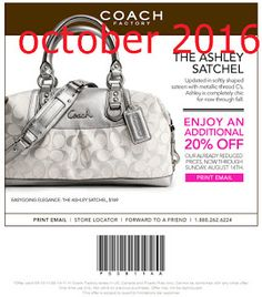 Coach Coupons Ends of Coupon Promo Codes MAY 2020 ! For Style. authenticity, its lifestyles reputation. design the name leading long i. Cigarette Coupons Free Printable, Free Printable Coupons, Handbag Organization, Coupon Organization, Fashion Handbags, Purses And Handbags, Coach Handbags, Dollar General Couponing, Coupons For Boyfriend