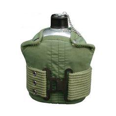 589 CANTEEN & PISTOL BELT KIT - http://survivingthesheep.com/589-canteen-pistol-belt-kit-2/
