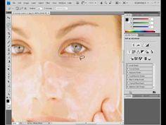 Assista esta dica sobre Photoshop - Colocar Tatuagem/Fazer terceiro olho e muitas outras dicas de maquiagem no nosso vlog Dicas de Maquiagem.