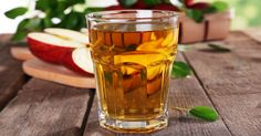 Two decades ago the United States had a healthy apple juice industry, but due to increases Chinese apple production over the past two decades, their apple juice concentrate has flooded the US market.