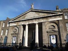 St. Andrew's Catholic Church , Westland Row, Dublin.  Ross children baptised 1892-5.