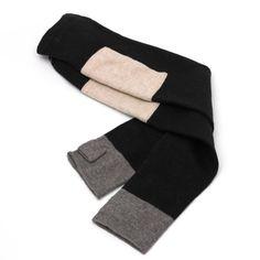 Extra Long Fingerless Gloves