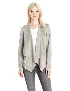 9cf9ac65a1834 VIGOSS Women s Wrap Jacket Review Gray Jacket
