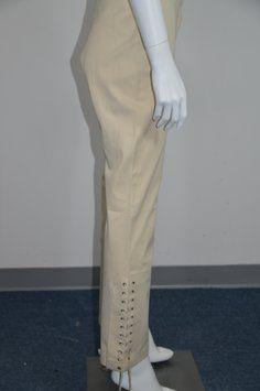 DKNY Straight Leg Jeans$44