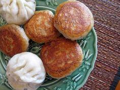 Steam-Fried Dumplings (Shuijin Bao) | Lucky Peach
