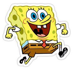 How to draw Spongebob Squarepants - Easy step-by-step drawing lessons fo. Spongebob Cartoon, Spongebob Drawings, Cartoon Kids, Cartoon Drawings, Kids Cartoon Characters, Spongebob Patrick, Presets Photoshop, Cartoon Caracters, Cartoons