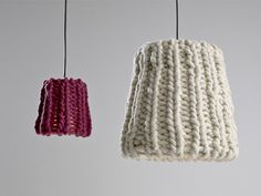 Woollen lights