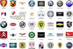 How Supercars Brand Their Businesses