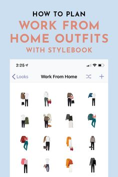 Get outfit ideas and try a 5 day outfit challenge to inspire you to get dressed even if you're staying at home! Getting dressed can help you keep a sense of normalcy and also feel more productive, plus it comes in handy if need to hop on a quick video chat! Here is some advice on how to look put together but stay comfortable.