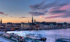 Swedish Capital Stockholm Divests From Fossil Fuel Investments