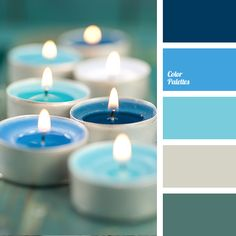 blue and dark blue, blue and gray, blue and green, cold shades for redecoration, deep blue and blue, deep blue and gray, deep blue and green, gray and blue, gray and green, green and blue, green and gray,