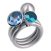 ringen | Tizia jewels and art