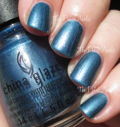 "China Glaze - ""December To Remember"", Holiday 2014 Twinkle Collection 