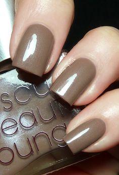 Rescue Beauty Lounge Series Part II : Decorous (Fashion Polish)