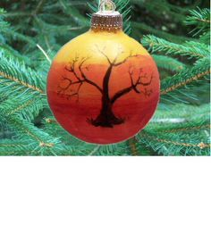 Each ball ornament is hand painted and Made in the USA. Description from pinterest.com. I searched for this on bing.com/images