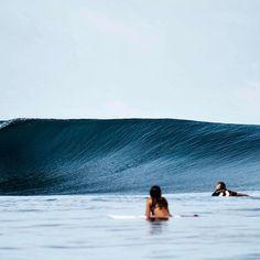 surfer girls // ocean beauty #Regram via @ambermozo