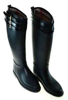 Burberry Women's Rain Boots 3770895