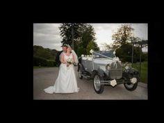 David & Katharine's Lake District Wedding