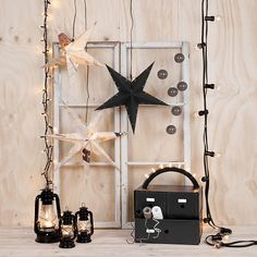 Méchant Design: Christmas frames