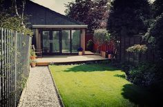Garden office room in Cheltenham