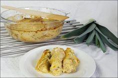 Bekannte Gerichte lowcarbtauglich zu machen finde ich echt cool. Deshalb habe ich mir überlegt, was man wohl befüllen kann, um leckere Lowcarb Cannelloni zu zaubern. Viele nutzen ja die Zucchini als Nudelersatz. Das ist auch lecker, aber ich wollte gerne etwas, was auch von der Form so aussieht wie eine Cannelloni.