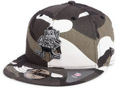 02d2b5372f6dc8 New Era Cleveland Browns Urban Prism Pack 59FIFTY-FITTED Cap & Reviews -  Sports Fan Shop By Lids - Men - Macy's