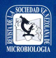 Revista de la Sociedad Venezolana de Microbiología 2005 - 2012 disponible en Saber UCV http://saber.ucv.ve/ojs/index.php/rev_vm/issue/archive