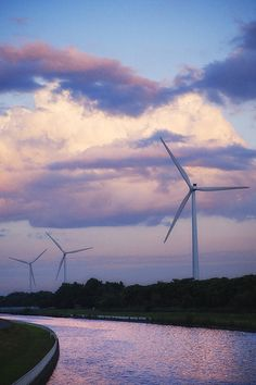 Nation wide wind energy facts. http://www.diywindturbine.us/domestic-wind-power.html Wind power generation