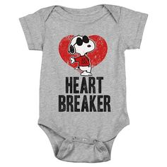 triple-tap to zoom Baby Snoopy, Grey Bodysuit, Peanuts Snoopy, Boy Or Girl, Girl Outfits, Shopping, Clothes, Baby Boys, Target