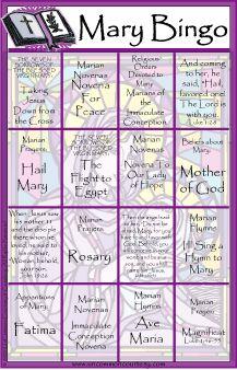 Catholic Education Bingo Games » UnCommon Courtesy