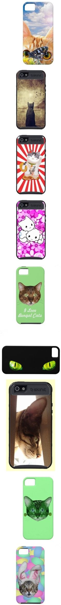 """Cats On Phones"" by katloves-prettystuff on Polyvore"
