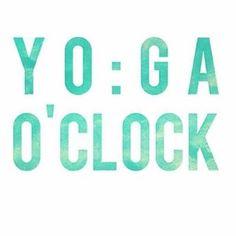 Yoga quote …