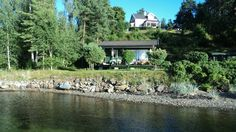 The summer cabin at Ildjernet, Oslofjord. Very nice place!