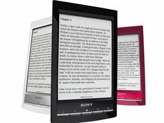 New 6-inch Sony Reader announced | Sony has unveiled a 6-inch eReader – with the Sony Reader Wi-Fi PRS-T1 bringing an enhanced touchscreen and, for Harry Potter fans, a Pottermore special edition. Buying advice from the leading technology site