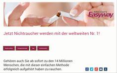 http://www.rauchen-aufhoeren-24.de/ Nichtraucher In den bekannten 6-stündigen Allen Carr Nichtraucher-Seminaren lernen Sie Ihr eigenes Rauchverhalten genau zu verstehen und es anschließend zu beenden.