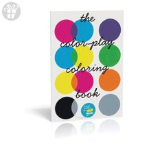 MoMA Color Coloring Book (*Amazon Partner-Link)