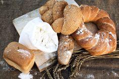bread - null