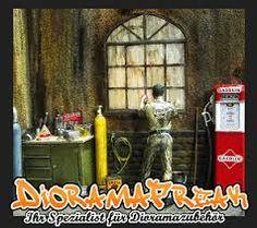 dioramafreak werkstatt halle - Google-Suche