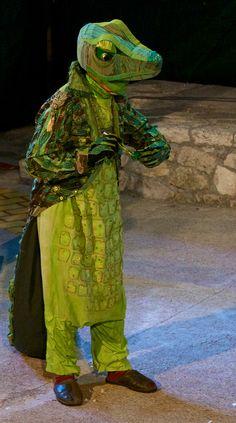 Derek The Lizard of OZ | Flickr - Photo Sharing!