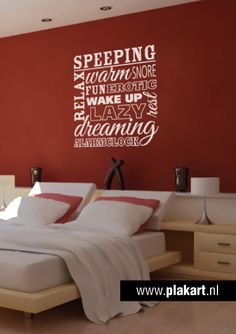 1000 images about muur teksten borden on pinterest stickers wall decals and butterfly wall - Baby slaapkamer deco ...
