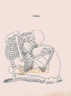 Love and Death – Quand une artiste lutte contre la dépression (image)