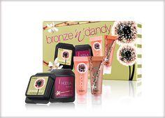 Benefit Cosmetics - bronze n dandy #benefitgals