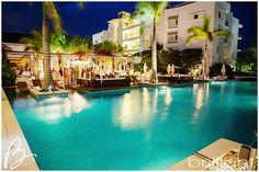 Turks And Caicos Islands Gansevoort Resort Spa Ellen Michael S Wedding Brilliant Studios