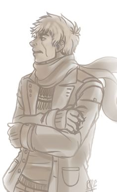 Demigod Christmas Countdown: Day 11 / 25 —- Luke Castellan