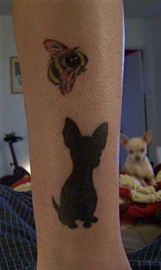 3d4cf41af 27 best Dog/Dog Portrait tattoo's images in 2015 | Dog portrait ...