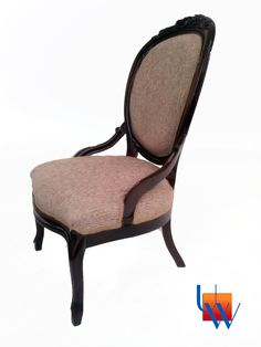 Vintage Dining Room Chair By Upholstery Works. Las Vegas, NV Http://