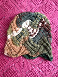 Scarf Hat, Beanie, Mittens Pattern, Knitting Accessories, Knits, Knitted Hats, Knit Crochet, Knitting Patterns, Scarves